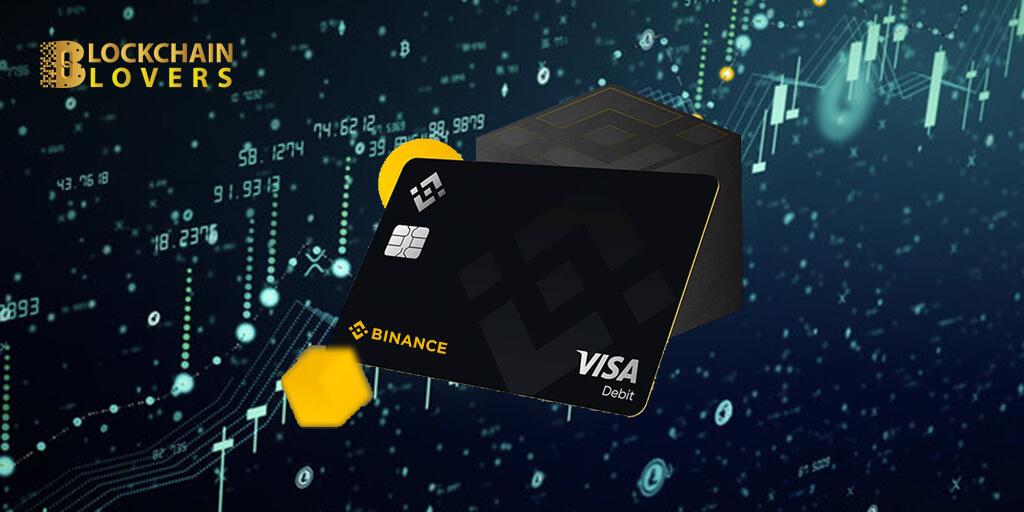 Binance Devit Card